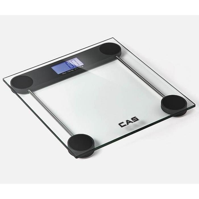 카스 디지털 강화유리 체중계 HE-22